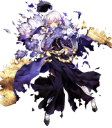 Lysithea Brave Injured