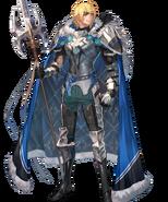 Dimitri Brave Normal