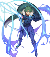 Alm Brave Special