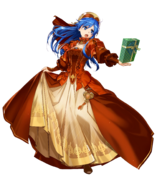 Lilina Amour Attack