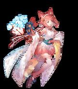 Sakura Halloween Attack