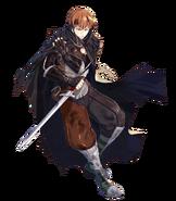 Gaius Injured