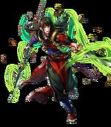 Nabarl ninja Special