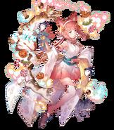 Sakura Halloween Special