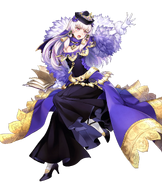 Lysithea Brave Attack