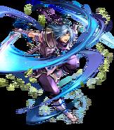 Zihark ninja Special