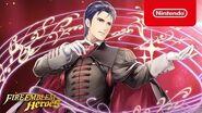 Fire Emblem Heroes - Special Heroes (A Splendid Soiree)