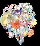 Myrrh printemps Special