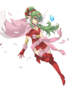 Tiki adulte Injured