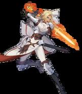 Catherine Attack