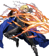 Dimitri Legend Special