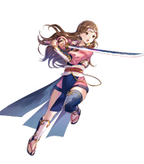 Hana Attack