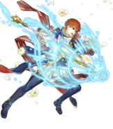 Eliwood Amour Special