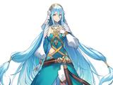 Azura (resplendissant)