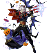 Niles Halloween Special