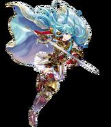 Eirika Legend Attack