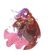 Sanaki Injured
