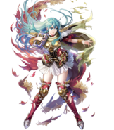 Eirika SM Injured