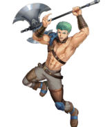 Dieck Attack