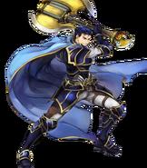 Hector Legend Attack