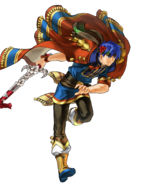 Ike Amour Attack