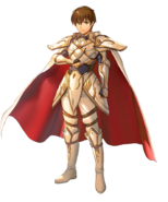 Leif Normal