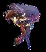 Sonya Attack