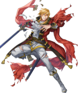 Eldigan Injured