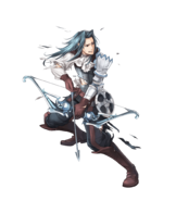 Virion Injured