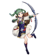 Midori Attack