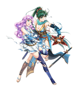 Lyn ninja Injured