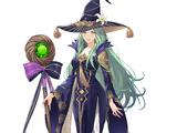 Rhea (Halloween)