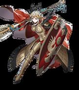 Edelgard Brave Attack