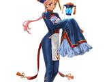 Ina (Halloween)