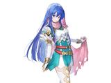 Shiida (resplendissant)