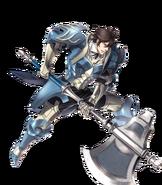 Frederick Attack