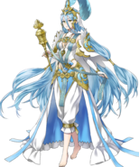 Azura Legend Normal