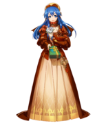 Lilina Amour Normal