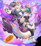 Daraen F Halloween Special