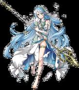 Azura Injured