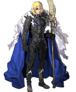 Dimitri Legend Normal