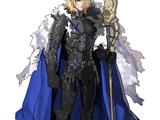 Dimitri (légendaire)