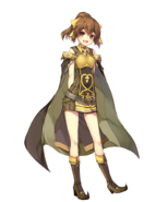 Delthea Normal