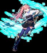 Hilda Special