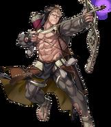 Raphael plegien Attack