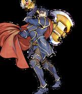 Hector Attack