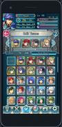 FE Heroes Screenshot 4