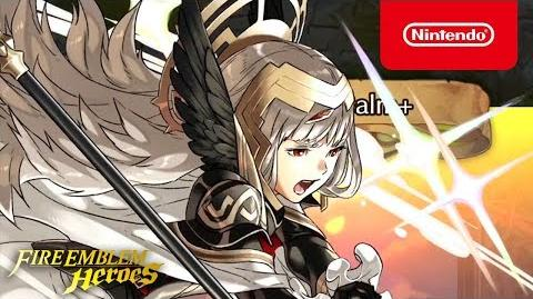 Fire Emblem Heroes - New Heroes (Arrival of the Brave)