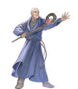 Wrys Attack
