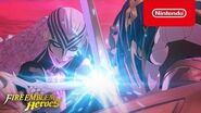 Fire Emblem Heroes - Book Ⅲ Ending Movie